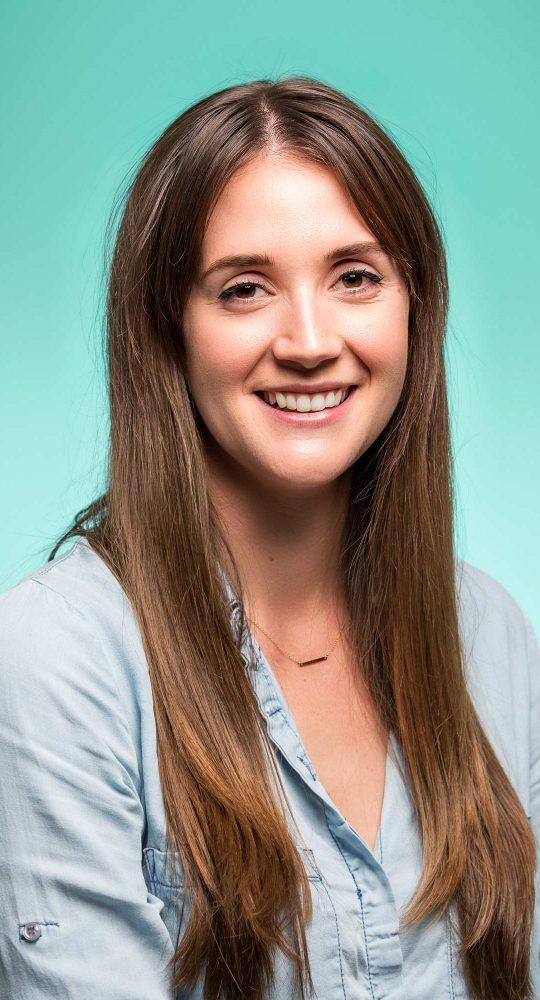 Claire Schenberg