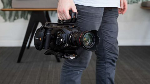 video production perth
