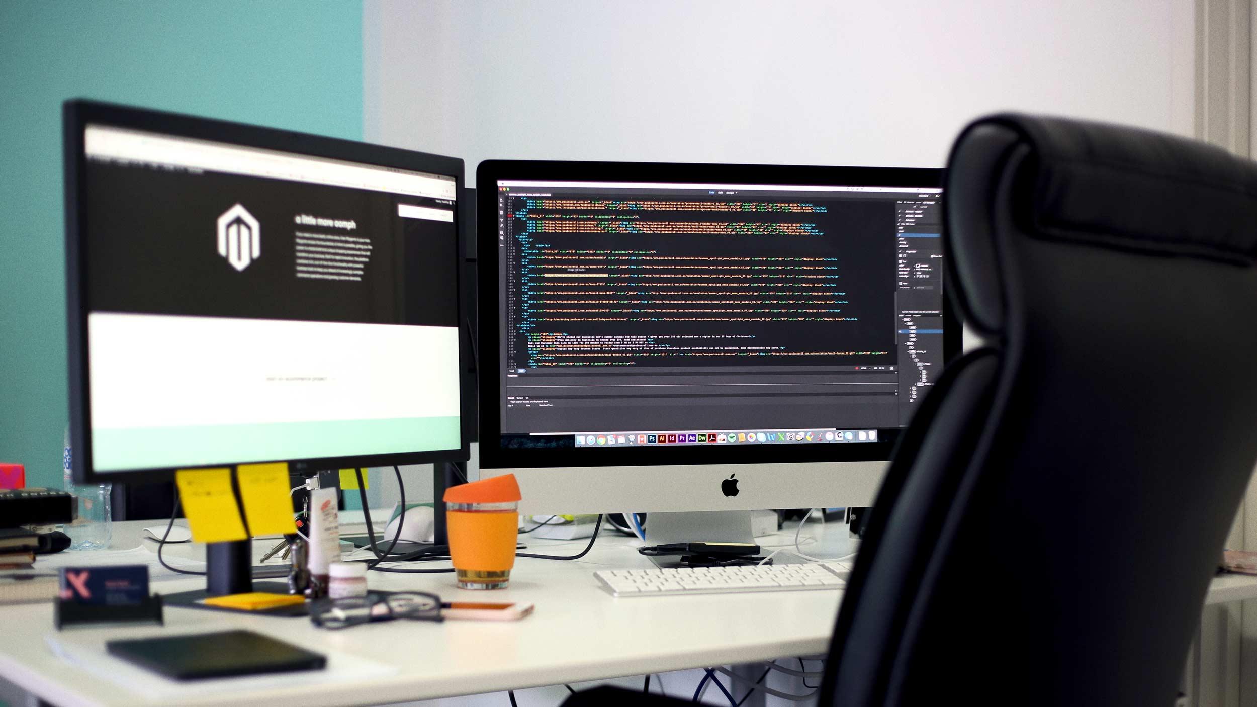 Wordpress websites Perth - Pixel Whip